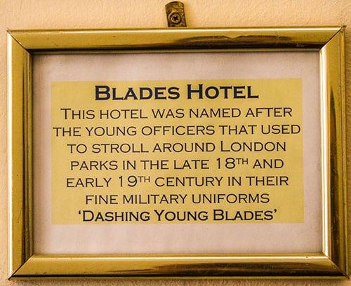 blades-hote